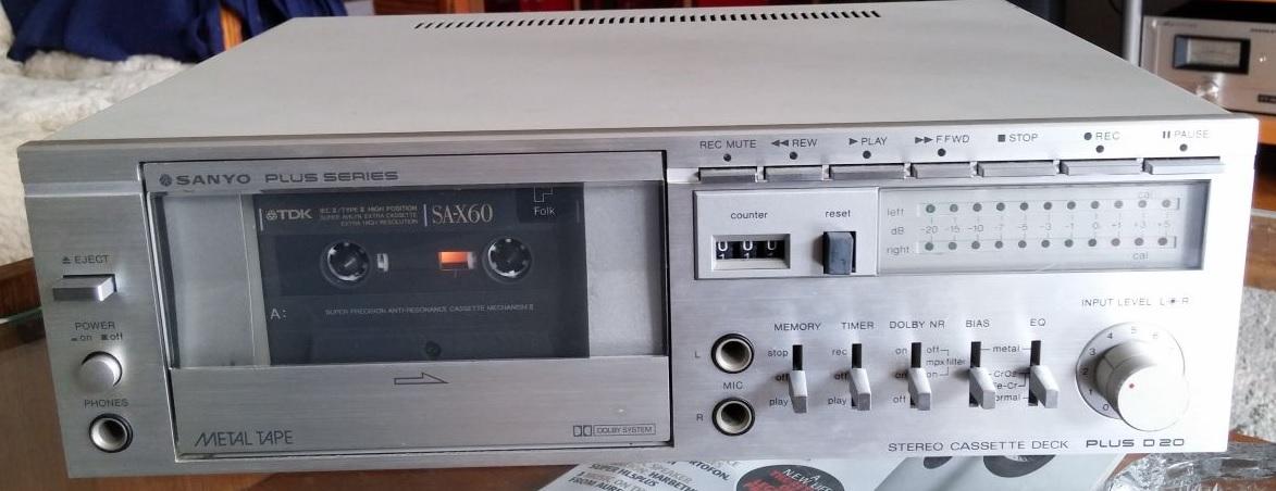 Nesovski com - High Quality Vintage Audio