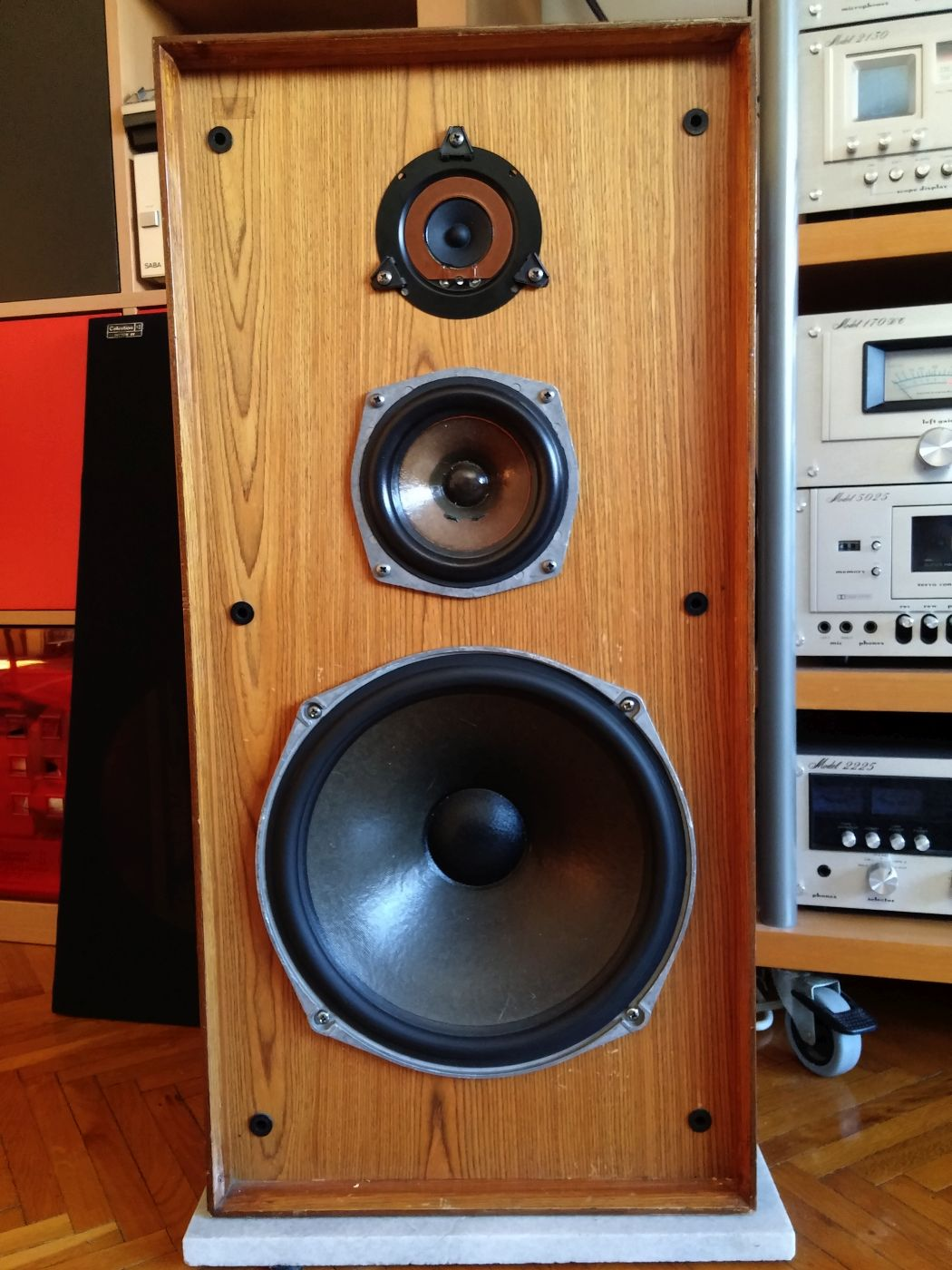 Nesovski  High Quality Vintage Audio